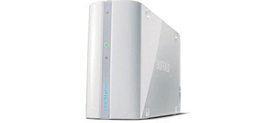 Buffalo LS-WSX1.0TLR1WHE LinkStation Mini 1000GB (6,35cm (2,5