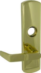 (Von Duprin E996L-R/V-US3-06-RHR Electrified Breakaway Lever Rim/Surface Or Concealed Vertical Rod Tr)