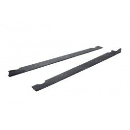 Seibon TA-Style Carbon Fiber Side Skirts for 2012-2014 Scion FRS / Subaru BRZ - Skirt Fiber Subaru Carbon