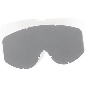 Msr Assault Goggle Replacement Lens Smoke - Msr Goggle