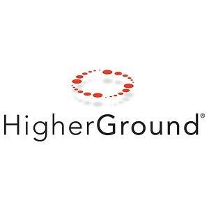 - Higher Ground VCRISER Velcro Riser Pads for Higher Ground Gear Shuttle Cases