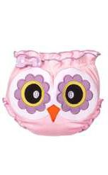Ganz Owl Baby Bloomer Diaper Cover - Pink & Purple Owl Baby Bloomer (Size: 0 ... Cartoonfansclub