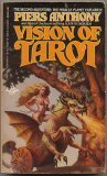Vision of Tarot, Piers Anthony, 0425080978