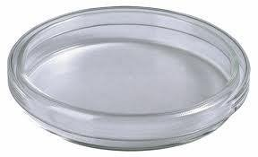90MM GLASS PETRI DISH SIMAX