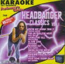 Karaoke: Headbanger Classics