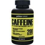 Primaforce Caféine - 200 mg - 90 comprimés