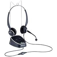 GN 4800 Hi-Fi Stereo Over-Head PC Systems/Phone Headset