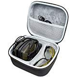 Awesafe Ear Protection for Shooting Range, Electronic Hearing Protection for Impact Sport [Comes...