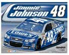 Jimmie Johnson 2015 Car Multi Use Decal