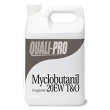 (Quali-Pro Myclobutanil 20 EW Fungicide with Equivalent to)