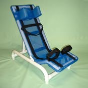 - Alimed Tilt-in-Space Reclining Bath/Lounge Chair, Large