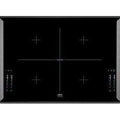 AEG 78031 kfmn placa de cocina inducción: Amazon.es: Grandes ...