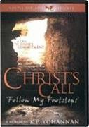 Christs Call (Christ's Call: Follow My Footsteps)