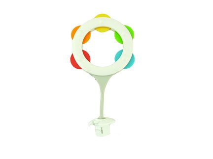 Fisher-Price 4-in-1 Step n Play Piano - Replacement Tambourine -