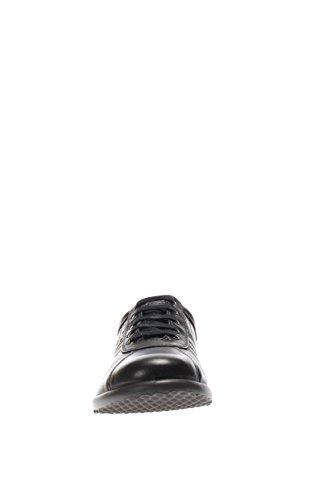 Igi & Co hombre Allacciato fondo goma UBL 15693 Allacciato fondo negro, goma, con tapa negro