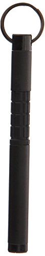 (Fisher Space Pen Tactical Trekker Space Pen with Break-Away, Caranbeer and Key Ring, Clam Shell (SCT725B))