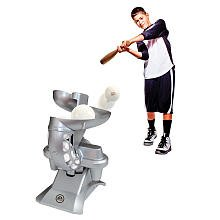 EA Sports Voice Command Baseball Pitching Machine