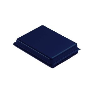 OEM ORIGINAL VERIZON LG CHOCOLATE VX8550 VX 8550 BLUE EXTENDED BATTERY SBPL0091002 ()