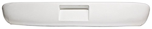 IPCW CWR-9699FS White Roll Pan -