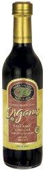 Napa Valley Naturals Organic Balsamic Vinegar 12 7 Fl Oz Liquid