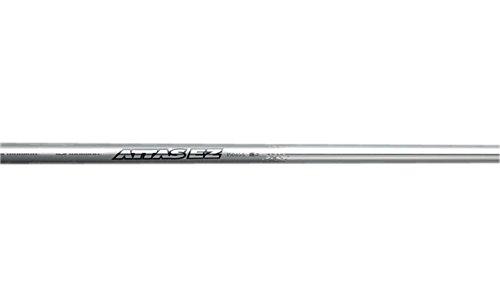 UST-MAMIYA(ユーエスティマミヤ) ゴルフシャフト ATTAS EZ 370 55 ユーティリティ用 フレックス SR B00PTX3R1M