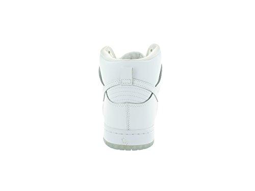 Nike Jordan Kinder Jordan Jumpman Pro BG Weiß / Hellgrau