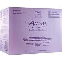 AFFIRM RELAXER KIT 4 APPLICATIONS (Best Hair Relaxer For Thick Hair)