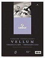 Canson 199-232 19.5 X 25.5 in. Vidalon Vellum