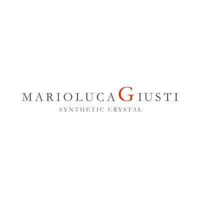Mario Luca Giusti Set 6 Giotto Plate Red by Mario Luca Giusti (Image #3)