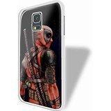 deadpool walpaper for Samsung S5 White (Deadpool Walpaper)