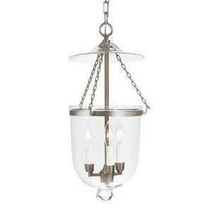 Small Bell Jar Pendant Lights in US - 8