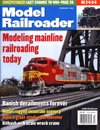 Read Online Model Railroader Magazine: Modeling Mainline Railroading Today (February 2002) ebook