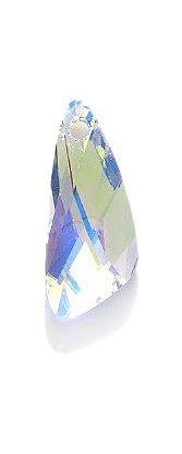 Aurora Glass Pendant - 5