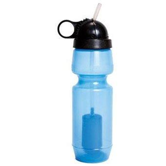 portable water filter bottle. Go Berkey Kit: Includes Stainless Steel Portable Water Filter System / Sport Bottle T
