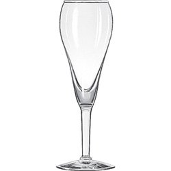 Buy libbey 8477 citation gourmet 6 oz tulip champagne