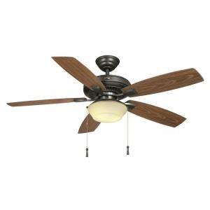 outdoor fan blades hampton bay - 8