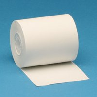 2.25 x 85' Thermal Cash Register Receipt Paper, 50 Rolls