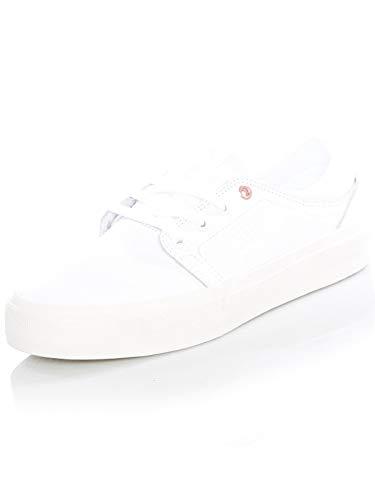 eu Femme Trase 38 Blanc Blanc Le Dc Us blanc 7 Chaussures Y6qOw6