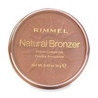 Rimmel Bronzer Ingredients