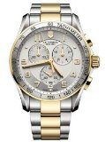 Victorinox Swiss Army Chronograph Classic XLS Men's Watch #241687