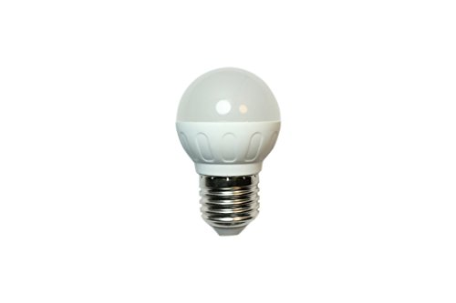 Aigostar 175917 Ampoule Led À Vis Gros Culot G45 Lumière Chaude 3