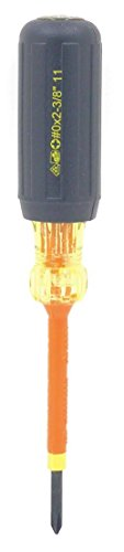 Ideal 35 9169 Insulated Screwdriver Pack
