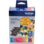 High Yield XL 3 Pack LC753PKS By: Brother International Cutlery & Gadgets by Brother