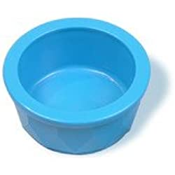 Solid Crock Pet Dish Capacity: Small (9.5 oz.