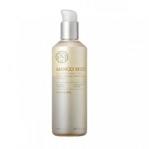 Bmr Toner Facial ([THEFACESHOP] Mango Seed Silk Mositurizing Toner For Dry Skin, 50mL/1.69Oz)
