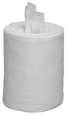 IPA Cleaning Wipes Refill, PK100