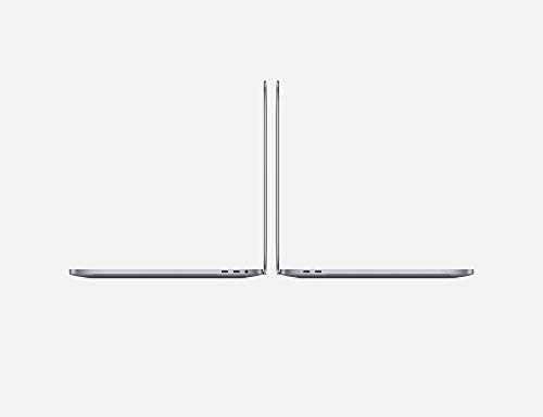 16-Inch Touch Bar Mac Space Grey 2.4ghz 8-Core i9 64GB 8TB SSD 5500M 8GB Deecies Limited Laptop Pro