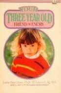 three year old friend or enemy - 3