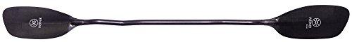 Werner Sho-Gun Carbon Bent Shaft Whitewater Kayak Paddle-194cm