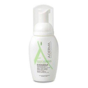 A-derma Exomega Foaming Shampoo 125ml
